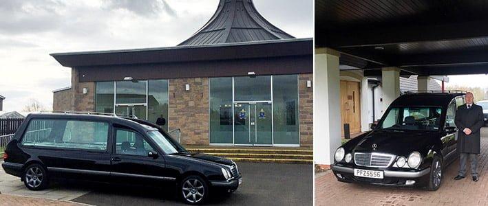 Lanarkshire Funeral Directors Motherwell